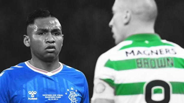 Celtic v Rangers: Visitors have proven credentials in Old Firm battl thumbnail