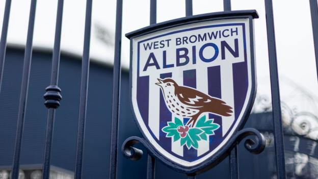 West Brom: Grow-your-own policy helping club compete after relegation - BBC Sport