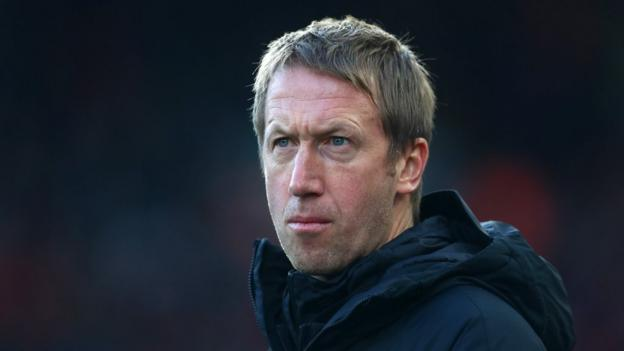 Arsenal v Brighton & Hove Albion thumbnail