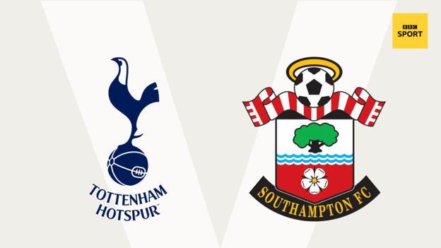 Tottenham v Southampton