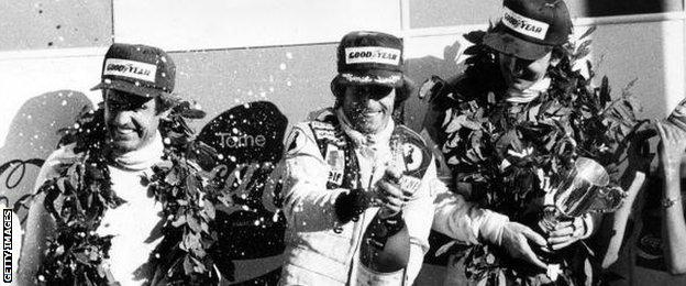 jacques laffite wins for ligier in 1979