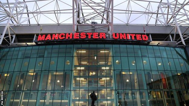 Coronavirus: Man Utd say pandemic has cost them £28m so far