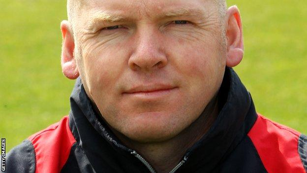 Stephen Titchard