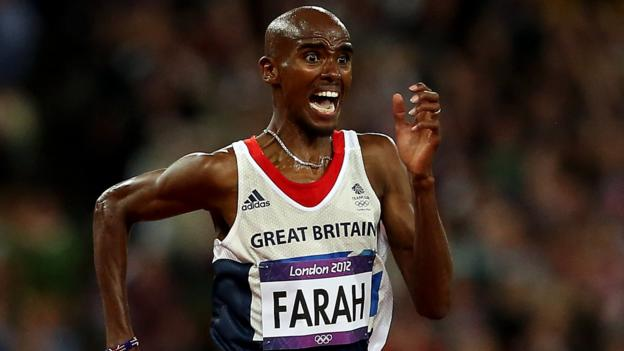 Mo Farah would have been 'first one out' had he known Alberto Salazar faced ban thumbnail