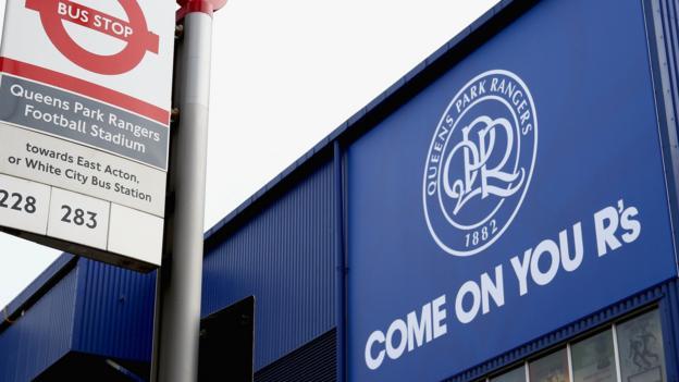 Championship return: QPR 'appalled' by EFL plans for 20 June restart thumbnail