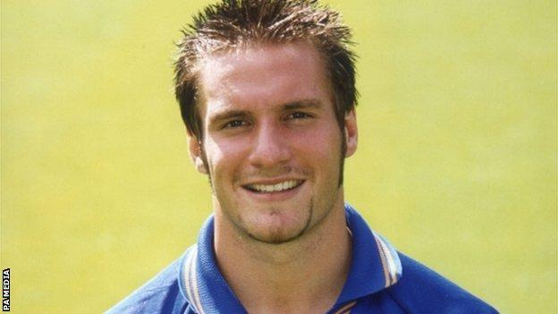 Steve Jagielka scored 23 goals in 207 appearances in six seasons for Shrewsbury after being signed by Jake King in 1997