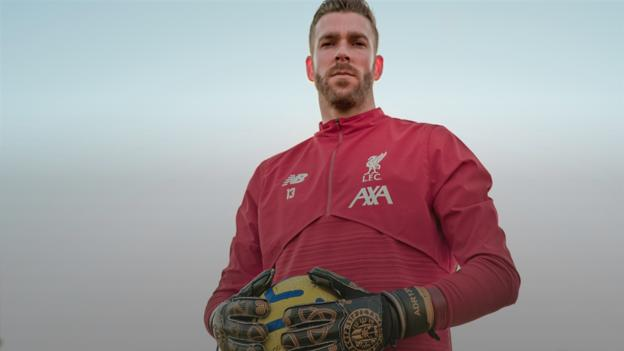 Liverpool's Adrian on Jurgen Klopp, the Anfield dressing room, & landing on your feet