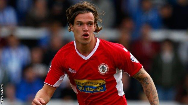 James Gray is the son of ex-Sunderland, Luton and Northern Ireland striker Phil