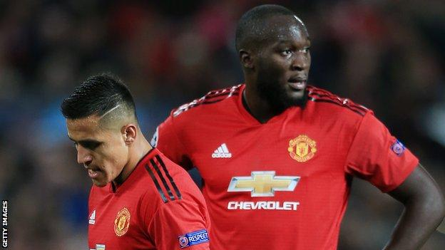 Alexis Sanchez: Man Utd and Inter Milan yet to reach agreement
