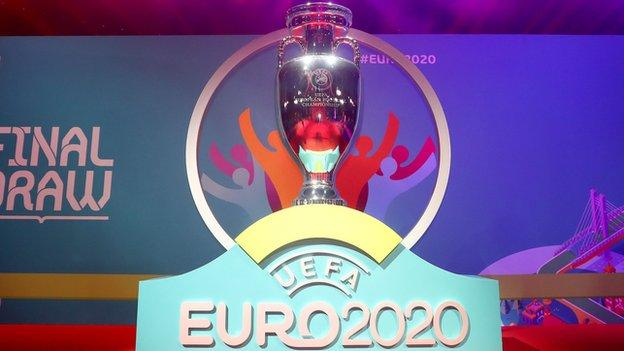 Euro 2020: Countries allowed to select 26-player squads thumbnail