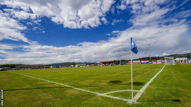 Highland League clubs say they cannot start unless fans are present