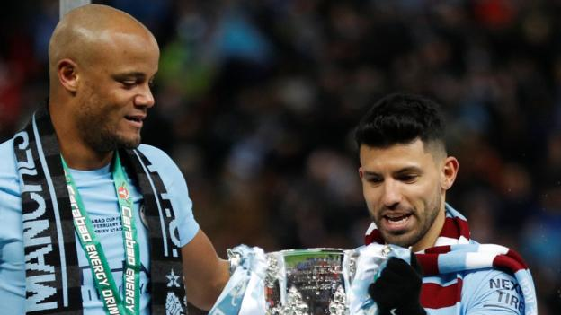 Who joins these two cup winners in Garth Crooks' team of the week?