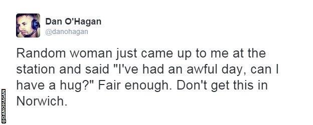 Dan O'Hagan