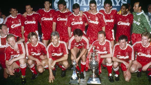Quiz: Name the top-flight groups the final time Liverpool gained the title thumbnail