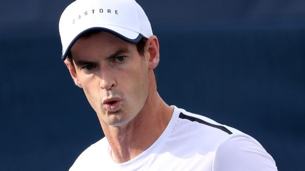Andy Murray to play Zhuhai and Beijing singles tournaments in China thumbnail