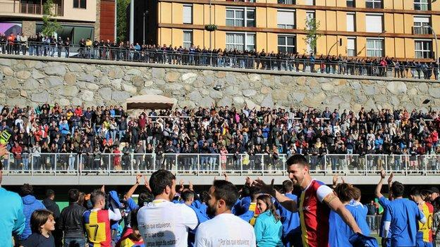 FC Andorra