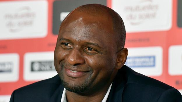 Newcastle United: Patrick Vieira among names to replace Rafael Benitez thumbnail
