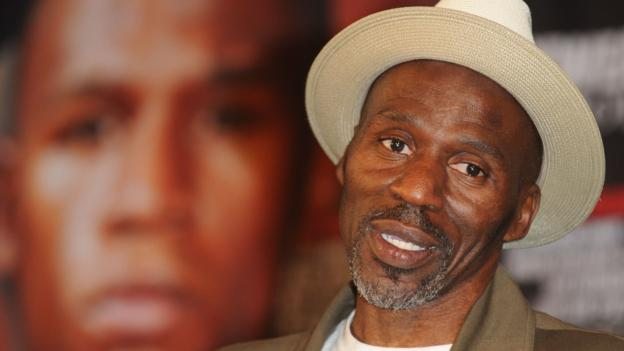 Roger Mayweather, uncle and trainer of Floyd Mayweather, dies at 58 thumbnail