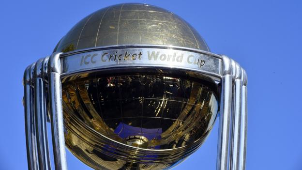 Cricket World Cup 2019 tickets being resold for more than £12,000 thumbnail