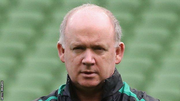 Declan Kidney