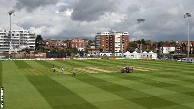 Sussex County Ground