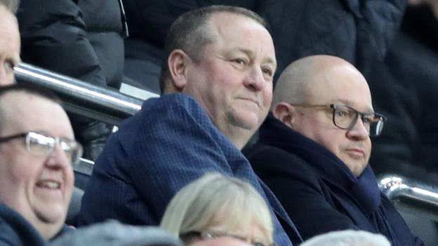 Newcastle United 4-1 Rochdale: Magpies book FA Cup fourth-round tie with Oxford United thumbnail