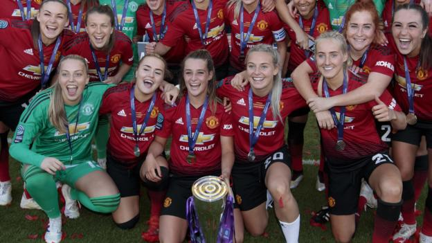 Women's Super League: Crowd records set to be smashed as WSL returns
