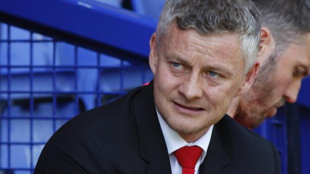 Ole Gunnar Solskjaer says his players have 'Manchester United DNA' thumbnail
