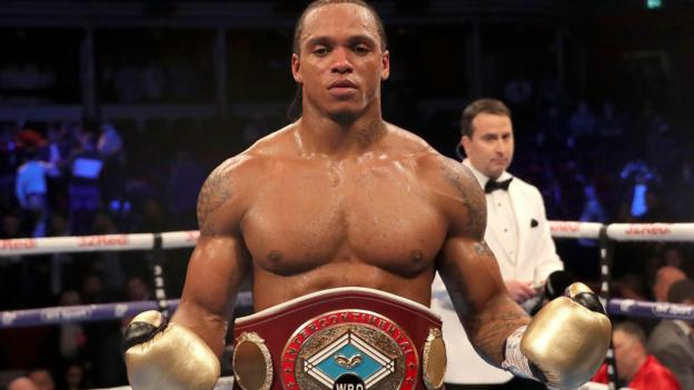 Anthony Yarde's father dies with coronavirus thumbnail