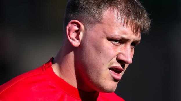 Joe Batley: Worcester Warriors sign Bristol Bears forward for 2020-21 season thumbnail
