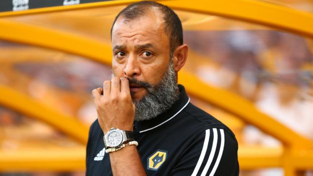 Wolves: Can Nuno Espirito Santo's side cope with Europa League commitments? thumbnail