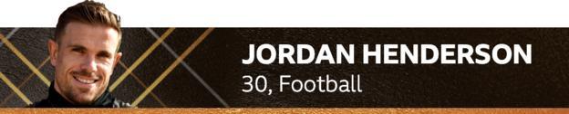 Jordan Henderson, 30, football
