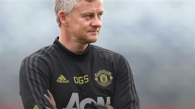 Man Utd: Has strategy changed and is Ole Gunnar Solskjaer the driving force? thumbnail
