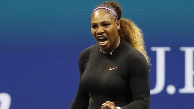 US Open 2019: Serena Williams wary of 'fighter' Elina Svitolina before semi-final thumbnail