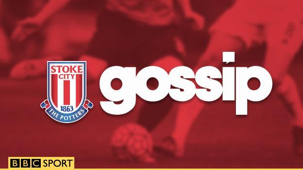 Stoke City Gossip