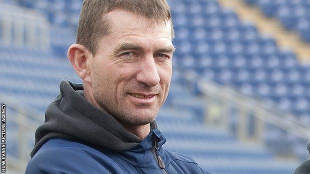 Steve Watkin
