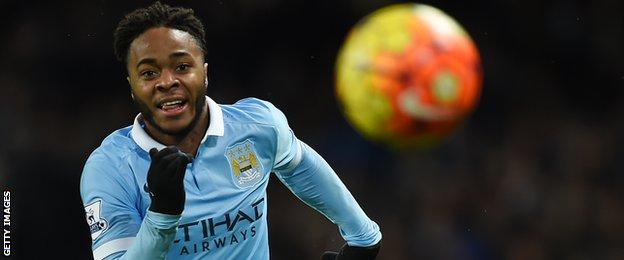 Raheem Sterling signed for Manchester City from Liverpool for a fee that could reach £49m