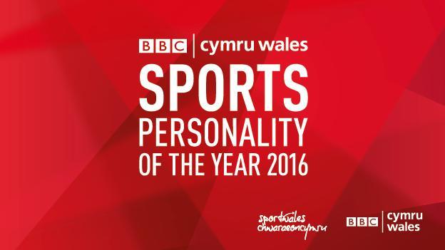 BBC Cymru Wales Sports Personality 2016