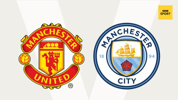 Man Utd v Man City
