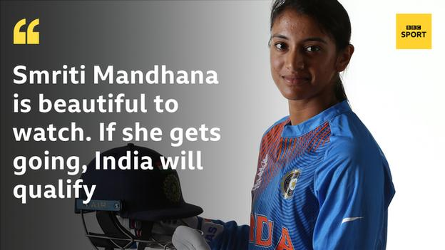 Smriti Mandhana