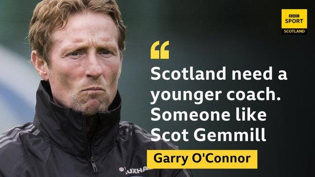 Scot Gemmill