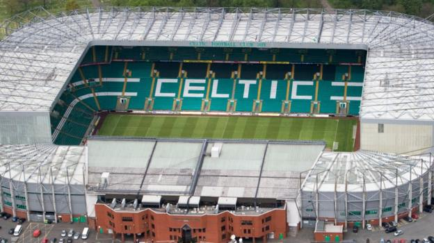Pro14: Celtic Park to stage 2018-19 final - BBC Sport