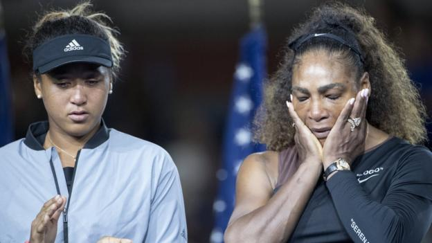 Rogers Cup: Serena Williams to face Naomi Osaka for first time since US Open final thumbnail