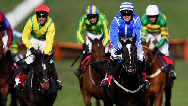 Cheltenham deaths review prompts safety changes in racing