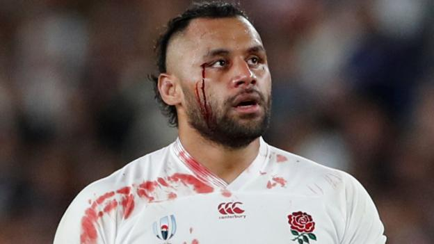 Rugby World Cup final: England have been beaten up - Paul Grayson thumbnail