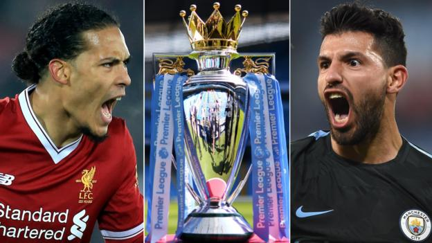 Premier League title race: Are Liverpool facing the most dominant contenders ever? thumbnail