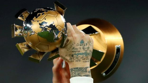 Fifa Club World Cup: Revised tournament approved despite top European clubs saying they will boycott thumbnail