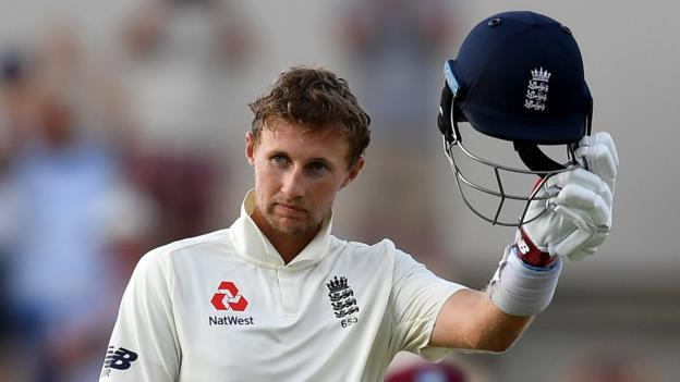 England in West Indies: Joe Root showed 'integrity and leadership' - Ebony Rainford-Brent thumbnail