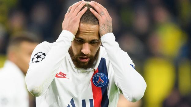 Coronavirus: PSG to be named Ligue 1 champions