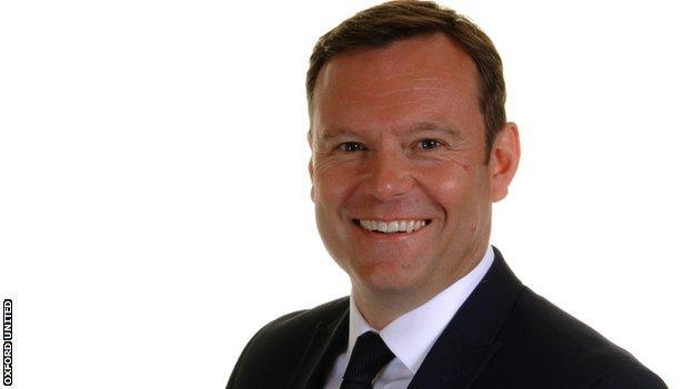 Mark Ashton